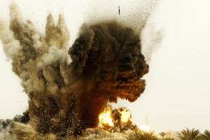 Ирак нанес удары по ИГИЛ в Сирии — СМИ
