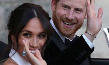 Что не так с королевской свадьбой: 10 моментов, возмутивших общественность