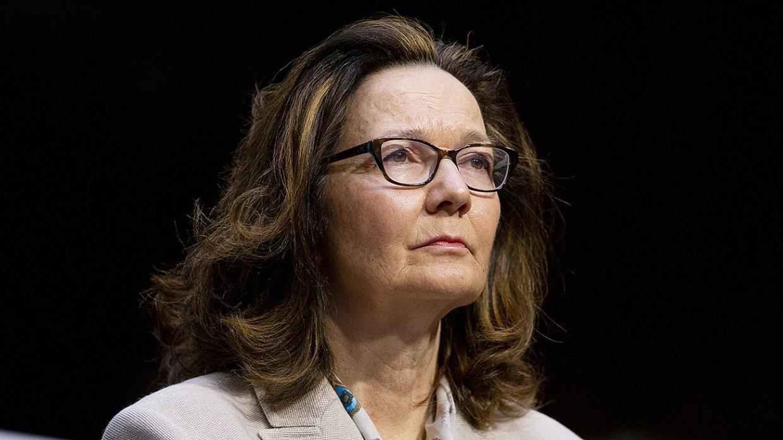 Сенат США утвердил кандидатуру Хаспел на пост главы ЦРУ