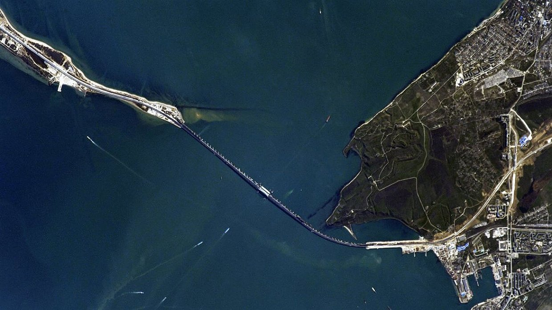 Журналист из США, призвавший взорвать Крымский мост, не сожалеет о своих словах