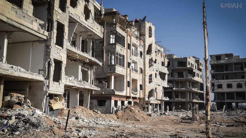 Сирия: за сутки боевики нарушали режим прекращения огня в Алеппо, Латакии и Даръа