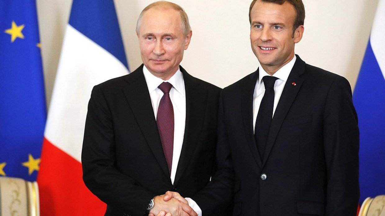 Путин призвал сохранить ядерную сделку с Ираном