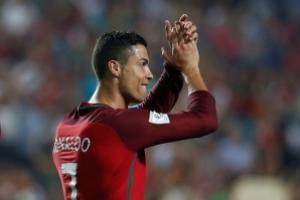 ЧМ-2018: Сборная Португалии благодаря Роналду одержала победу над Марокко