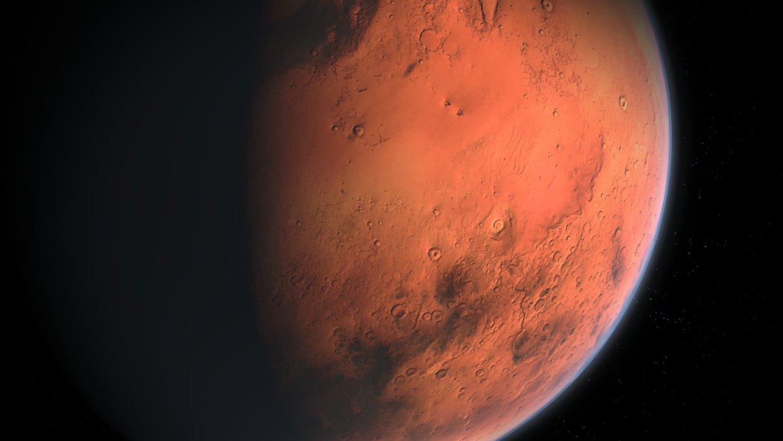 Ученые заверили, что обрушившаяся на Марс буря не сможет закопать Opportunity
