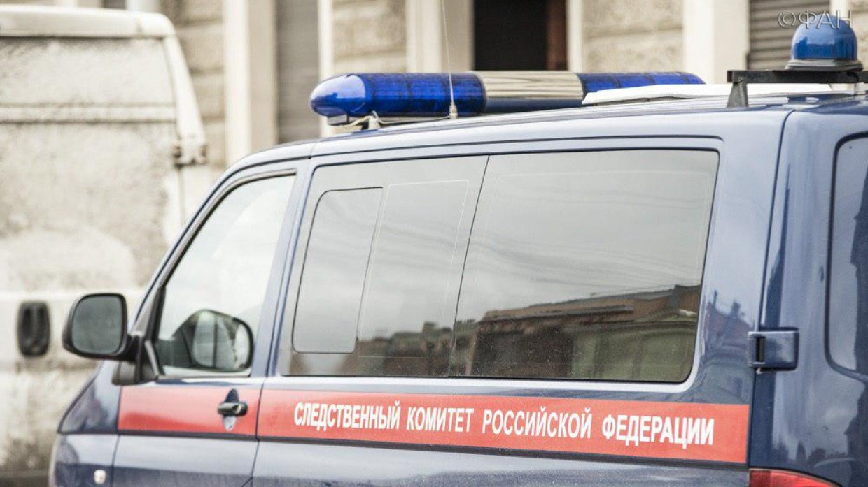 Главу Серпуховского района Подмосковья доставили на допрос СК РФ