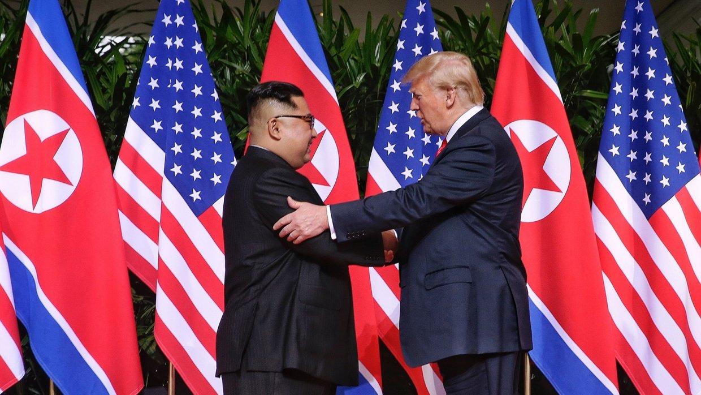 СБ ООН «должен подумать» о смягчении санкций в отношении КНДР – Небензя