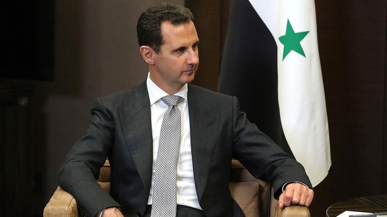 Сирия не будет объявлять о поставках Россией комплексов С-300 – Асад