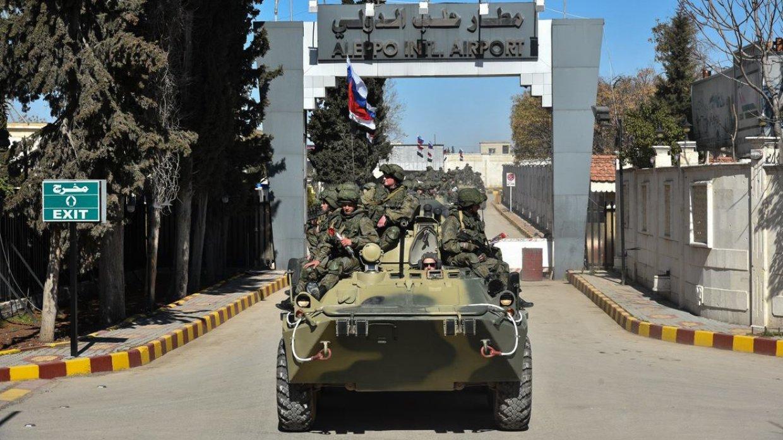 Сирия: около 40 взрывных устройств были обезврежены в Восточной Гуте и Хомсе