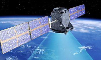 Пользователи Сети восхитились запуском спутника «Глонасс-М»