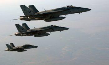 Сирия: военнослужащий САА погиб при ударе коалиции США в провинции Хомс