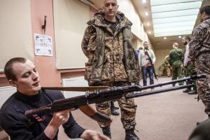 «Я убивал людей, это такая работа», — Захар Прилепин ответил на вопрос Ксении Собчак во время дебатов