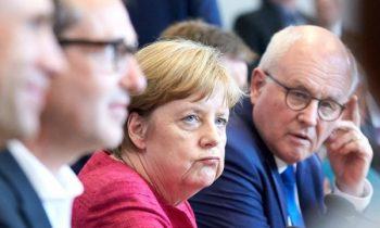 ЕС предстоит решить «дублинскую головоломку»