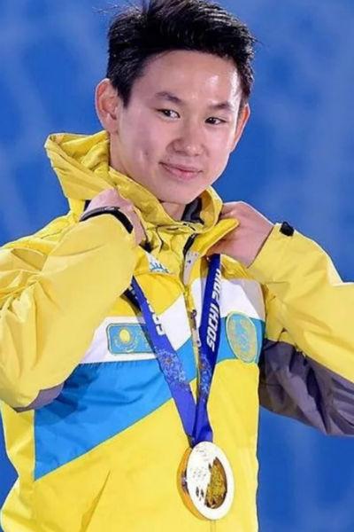 На Олимпиаде в Сочи он получил долгожданную бронзовую медаль