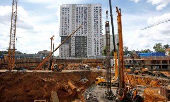 В России ужесточаются правила предпродажи жилья