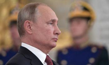 Путин подтвердил, что в ходе встречи с Трампом удалось обсудить все подготовленные вопросы