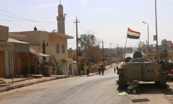 Серия взрывов прогремела в иракском Киркуке, есть погибшие и пострадавшие