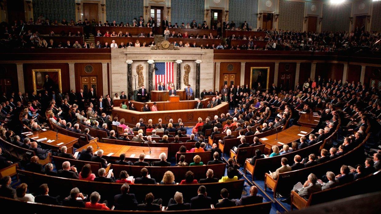 Сенат США принял резолюцию о защите от допросов американцев иностранцами