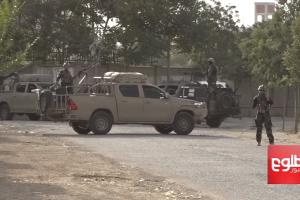 В Афганистане взорвали бомбу около министерства, есть жертвы и раненые
