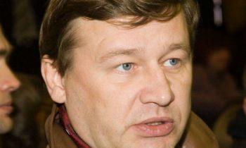 Роман с Верой Сотниковой, смерть отца и тайный ребенок: что скрывал режиссер Олег Фомин