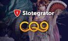 Разработчик CQ9 Gaming стал новым партнером Slotegrator