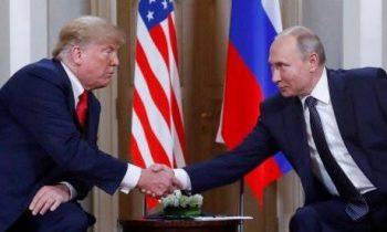 Большинство американцев выступают за решение споров с Россией путем дипломатии, а не санкций