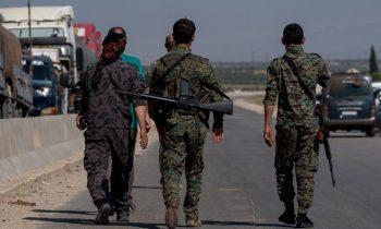 Сирия: лагерь «Хирджилла» примет 1,5 тыс. беженцев из Идлиба