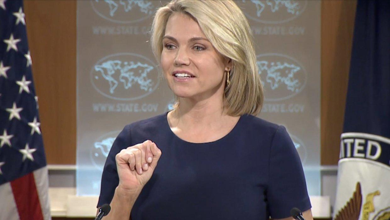 Госдеп США назвал цель новых антироссийских санкций