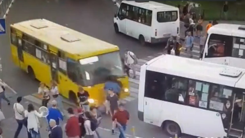 Названа причина ДТП с тремя пострадавшими в Подмосковье