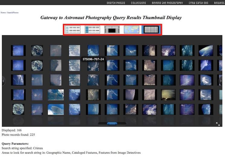 Результаты поиска фото Крыма из космоса