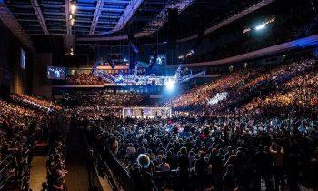 РФПИ: первый турнир UFC в России прошел успешно
