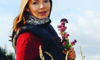 Звезда сериала «Каменская» Наталия Антонова ждет ребенка