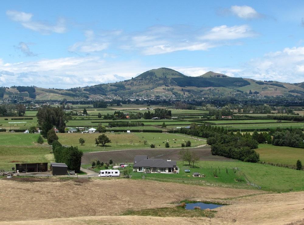 Фотоистория о классической природе Новой Зеландии