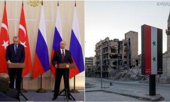 Сирия: эксперт оценил эффект создания буферной зоны в Идлибе