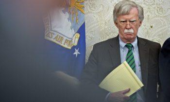 СМИ: советник президента США по нацбезопасности выступает за выход из ДРСМД