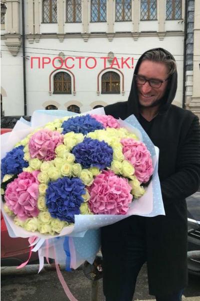Ольга не собирается прощать Дениса