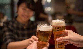 Больше доходов в странах Азии – больше пьянства
