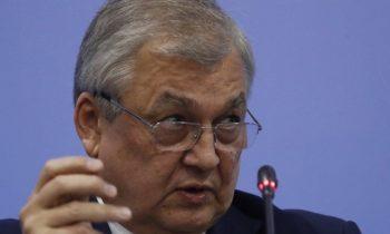 Россия привлекает страны Персидского залива на свою сторону в сирийском вопросе
