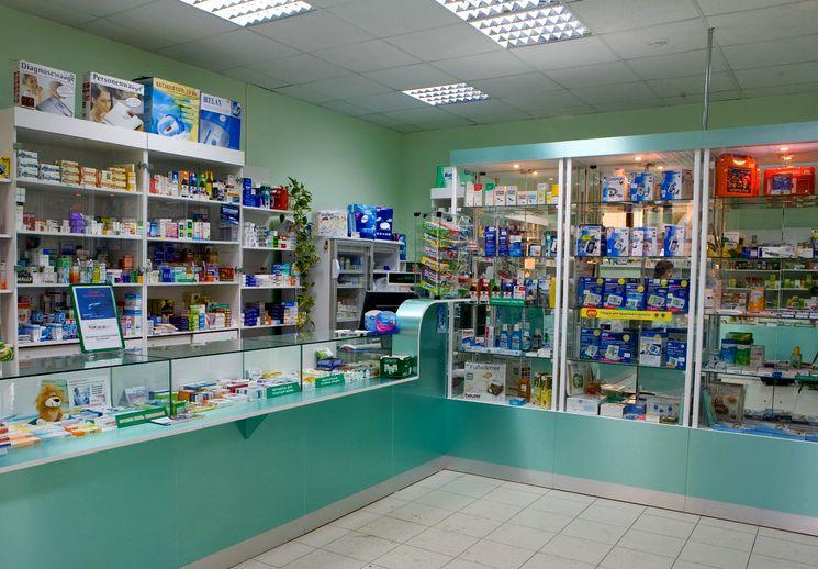 Лекарства против гриппа и простуды