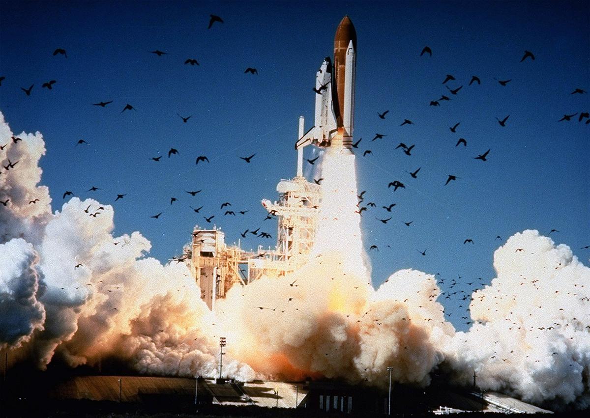 Космический туризм: дорогостоящая услуга или честный отъем денег