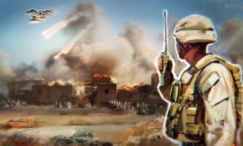 Сирия: Косачев призвал провести расследование по факту авиаудара коалиции США в Дейр-эз-Зоре