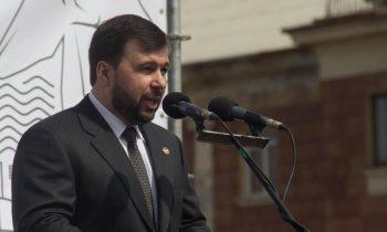 Пушилин назвал некорректным обсуждение в ООН предстоящих в Донбассе выборов