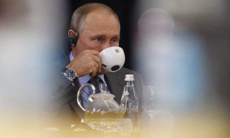 Путин стремится достичь прорыва в сирийском урегулировании на переговорах в Астане