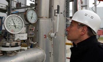 Россия готовится поставлять в Европу экологически чистое топливо