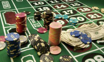 Онлайн казино — основные преимущества