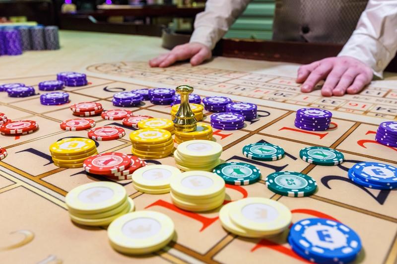 «Graf Casino» и его новые возможности