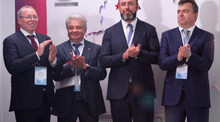 Открыто уникальное российское производство наборов реагентов для генетической идентификации и установления родства