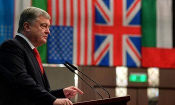 Порошенко признал, что все больше украинцев уезжают работать за рубеж