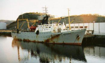 Норвегия предлагает помощь в модернизации российского рыболовного флота