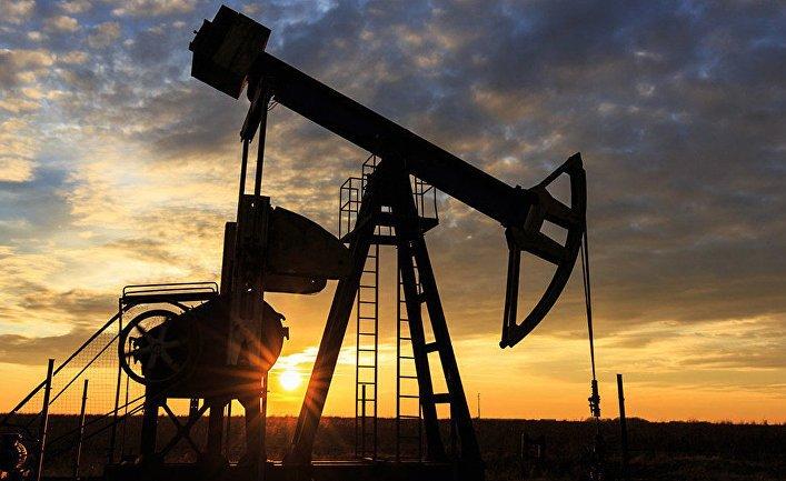 Цены на нефть резко выросли после месяца рекордного спада