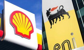 Нигерия подала иск на $1,1 млрд против Eni и Royal Dutch Shell